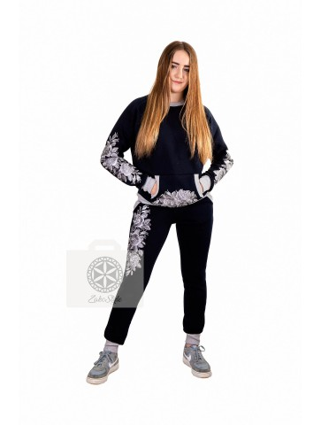 Bluza damska folkowa