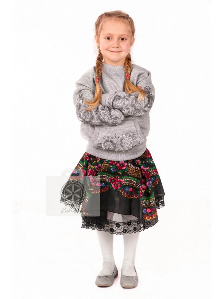 dziecięca bluza folkowa