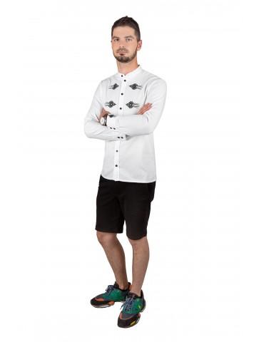 koszula parzenica lniana