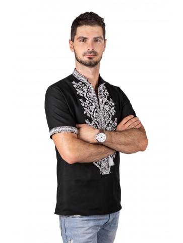 koszulka słowiańska haftowana