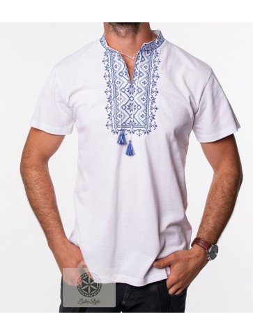 koszulka polówka zakopiańska haftowana