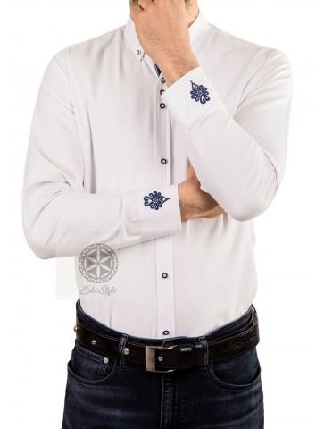 Koszula męska góralska,...