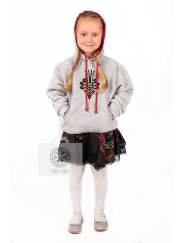 bluza folkowa